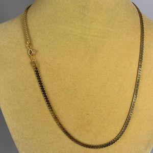 Jewelry - Herringbone Necklace